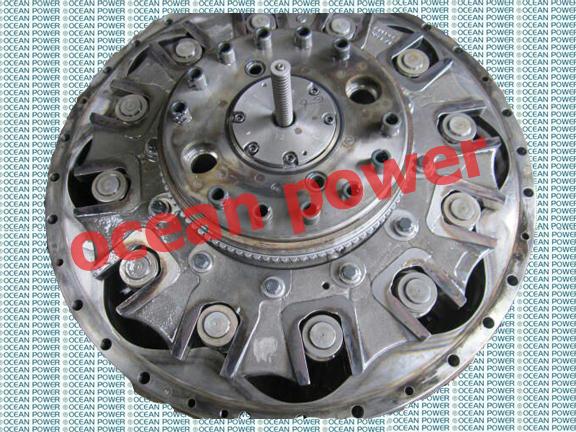 hydraulicmotor